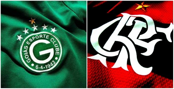 Flamengo X Goias Sera As 11 Da Manha Blog Do Deni Menezes