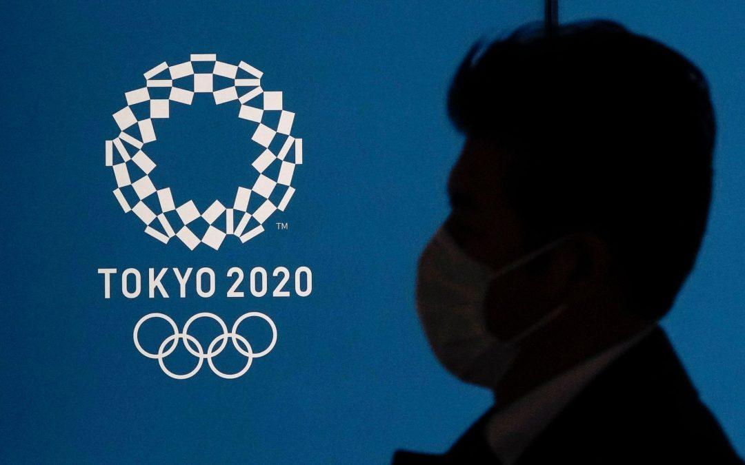 O JAPÃO E A MALDIÇÃO DOS JOGOS OLÍMPICOS