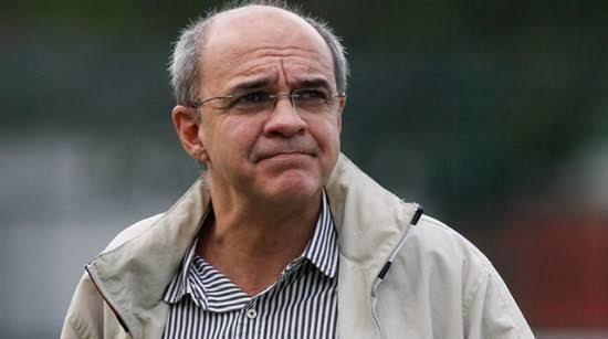 FLAMENGO PODE PUNIR EX-PRESIDENTE