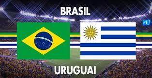URUGUAI x BRASIL, 104 ANOS DE MUITA HISTÓRIA
