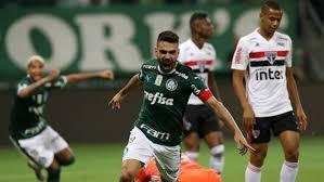 PALMEIRAS ACABA COM SONHO DO SÃO PAULO