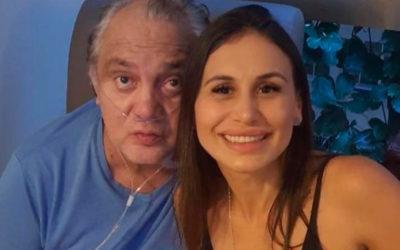O MELHOR PRESENTE DOS 57 ANOS DE BRANCO