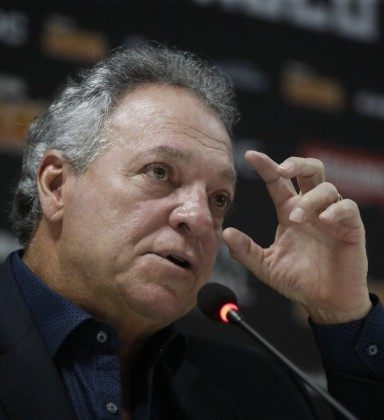 BRASIL VOLTA A TER TÉCNICO NA EUROPA