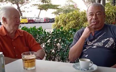 A MARCA HISTÓRICA DO FURACÃO DA COPA