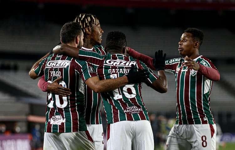 FLUMINENSE, LÍDER BRASILEIRO DE VENDAS